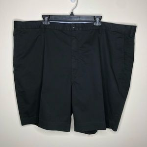 Polo Ralph Lauren Stretch Classic Fit Black Shorts